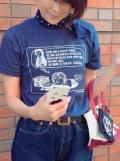 My hero土方歳三Tシャツ