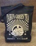 秀吉公製茶本舗トートバッグ