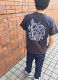 武田信玄 風林火山Tシャツ 侍気分戦国Tシャツ