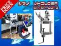 シマノ V-HOLDER SPキーパー (SPタイプ/SP-LONGタイプ) ※現金特価!