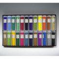 水干絵具 基本色+補色24色セット
