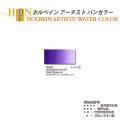 【ホルベイン アーチスト パンカラー】ジオキサジンバイオレット(582)