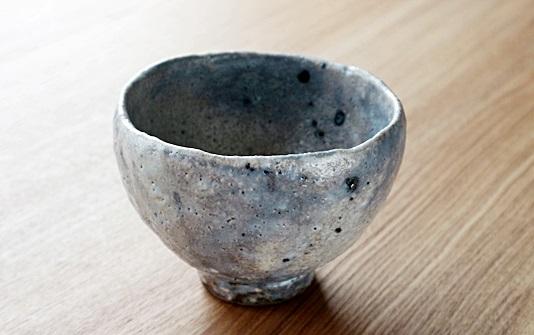 汲出し ゆのみ 熊谷雅博 陶器