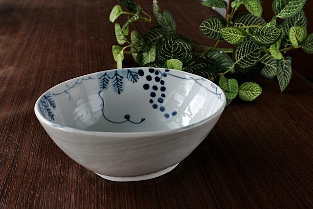 九谷青窯 楕円鉢