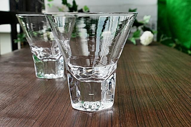 早崎勲 吹きガラス ガラス