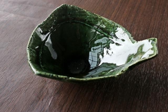 とんすい 織部 山本一仁 陶器