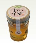 桜の花の蜂蜜(150g)