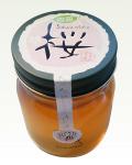 桜の花の蜂蜜(400g)