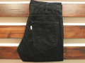 【送料無料】別注 519 CORDUROY PANTS BLACK