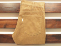 【送料無料】別注 519 CORDUROY PANTS BROWN