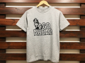 STANDARD CALIFORNIA GO AHEAD T-SHIRT GRAY 「メール便OK」