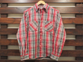 CAMCO HEAVY WEIGHT FLANNEL SHIRTS #15-09