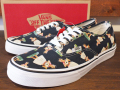VANS CLASSIC AUTHENTIC HULA PERSIAN NIGHT/TRUE WHITE ※レディースサイズ有