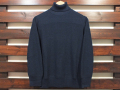 【送料無料】STANDARD CALIFORNIA A-1 HIGH NECK SWEATER NAVY