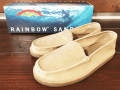 【送料無料】RAINBOW SANDALS COMFORT CLASSICS PREMIER LEATHER SIERRA BROWN ※レディースサイズ有
