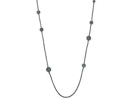 ネックレス デイジー #550B - オキシダイド 150cm