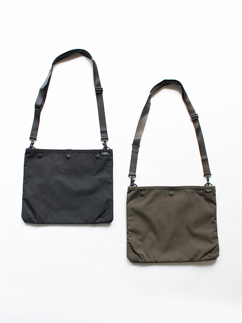 White Mountaineering × PORTER (ホワイトマウンテニアリング×ポーター) MUSETTE
