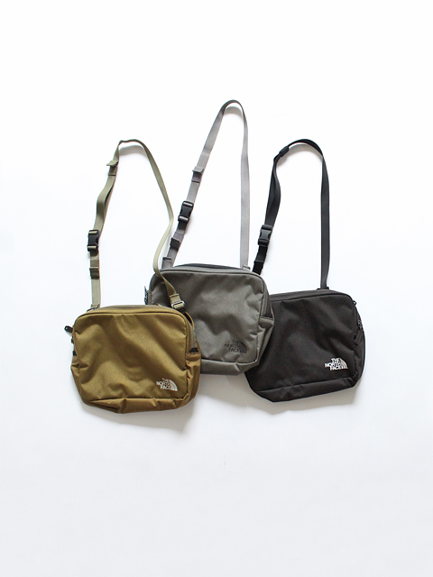 THE NORTH FACE (ザ ノースフェイス) Metro Pouch (メトロポーチ)