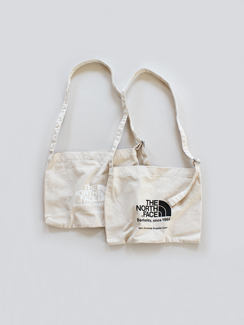 THE NORTH FACE (ザ ノースフェイス) Musette Bag (ミュゼットバッグ)