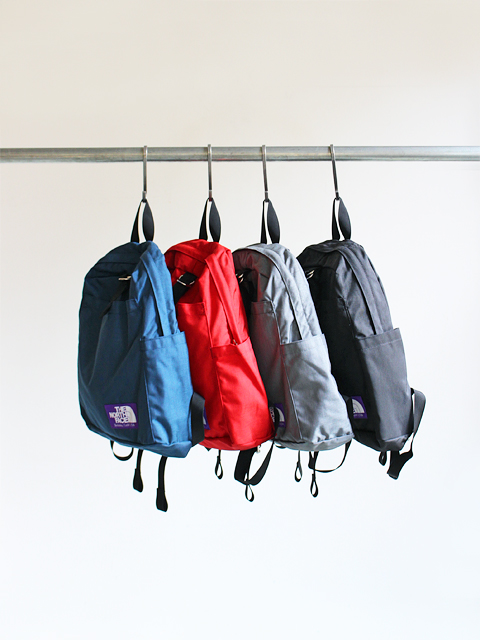 THE NORTH FACE PURPLE LABEL (ザ ノースフェィス パープルレーベル) Book Rac Pack L - NYLON OX