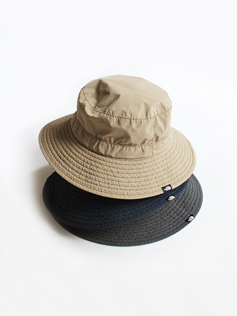 THE NORTH FACE (ザ ノースフェイス) Explorer Hat - UNISEX