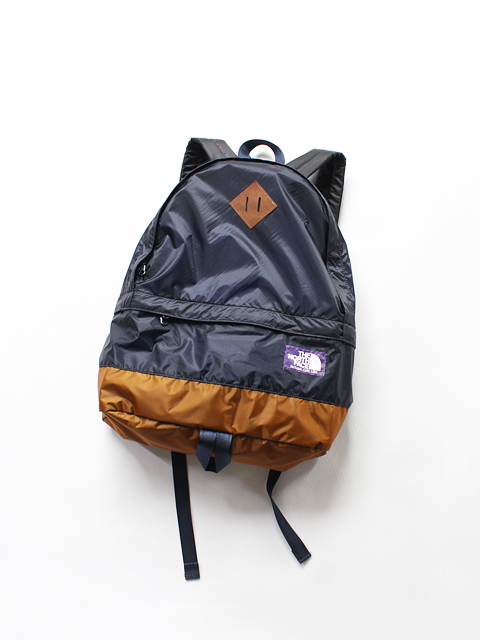 THE NORTH FACE PURPLE LABEL (ザ ノースフェィス パープルレーベル)  Light Weight Day Pack M