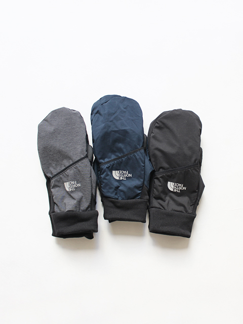 THE NORTH FACE (ザ ノースフェイス) Convertible Glove (2wayグローブ)