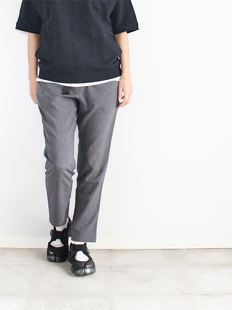 WILD THINGS (ワイルドシングス) WT EASY PANTS