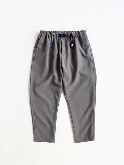 THE NORTH FACE PURPLE LABEL (ザ ノースフェィス パープルレーベル) W's Polyester Tropical Field Pants