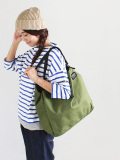 FREDRIK PACKERS (フレドリックパッカーズ)  MISSION TOTE (M) -2WAY-