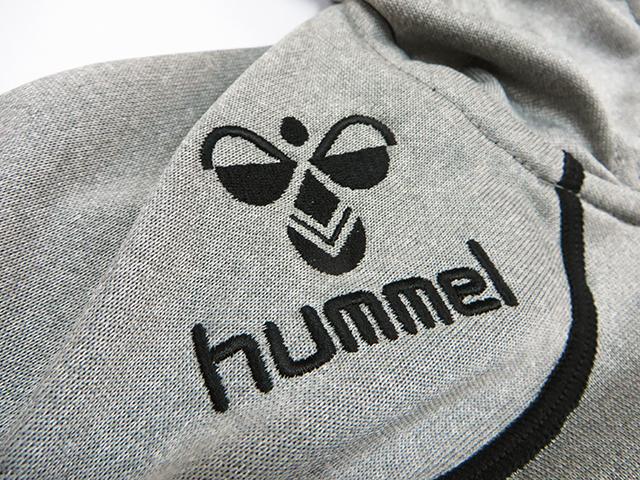 ヒュンメル スウェット