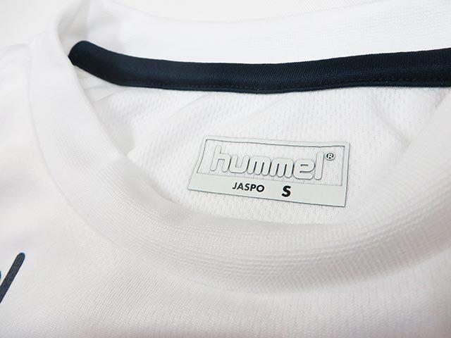 ヒュンメルTシャツ