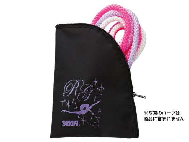 【新体操】ササキ R.G.ガールロープケース AC54