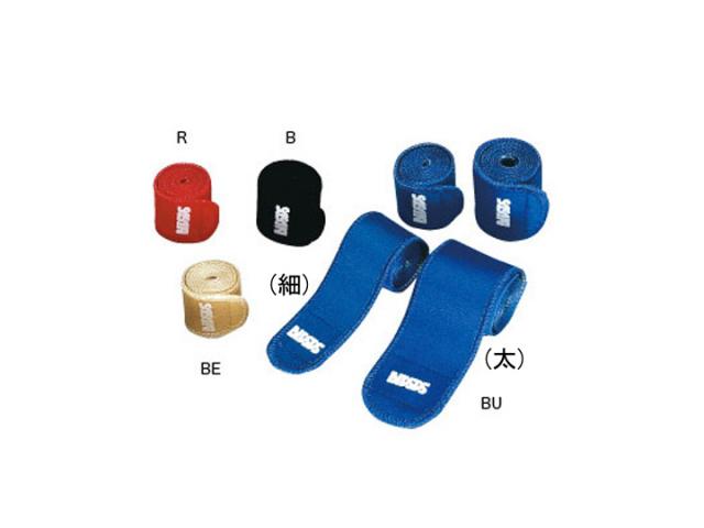 【体操】ササキ リストストレッチテープ・細(組) PR43