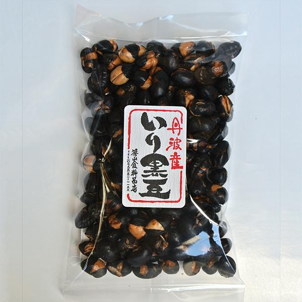 丹波いり黒豆(篠山産)