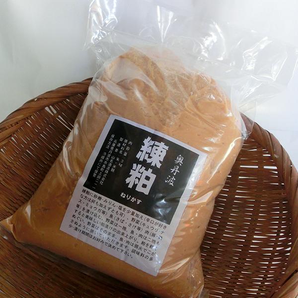山名 純米酒粕 3kg