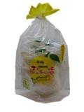 泰平食品 ひとくちサイズぼんたん漬(青切) 120g