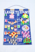 Learn to Count (数え方)