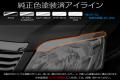 TOYOTA NOAH(60系・標準ボディー)/アイライン純正色塗装済み
