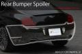 ベントレー コンチネンタル  GT BENTLEY CONTINENTAL GT  リアバンパースポイラー