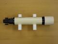 80mmFL560mmサブスコープ(金属鏡筒)