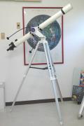天体望遠鏡 スーパーのっぽさん (ポルタII STL80A-MAXI)