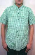 エルアールジーのシャツ