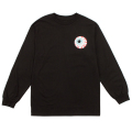 KEEP WATCH L/S TEE