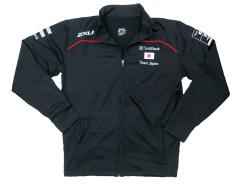 ソフトバンク  SOFTBANK TEAM JAPAN チームウェア・STJトラックジャケット・メンズ ☆ 71897