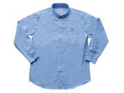 UWオックスフォード ボタンダウンシャツ 30016