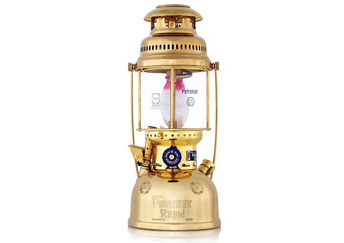 圧力式灯油ランタン ペトロマックス HK500 70353