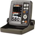 4.3型ワイドカラー液晶ポータブル魚探 PS-500C ☆69396