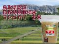鳥取県認証 特別栽培米 コシヒカリ