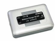 ATLANTIS Balance Charger AL141 LiPo/LiFe 1S〜4S用バランス充電器 1A充電 専用ACアダプター付属